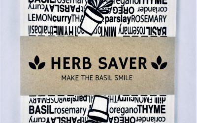 Herb Saver tuote todella toimii!