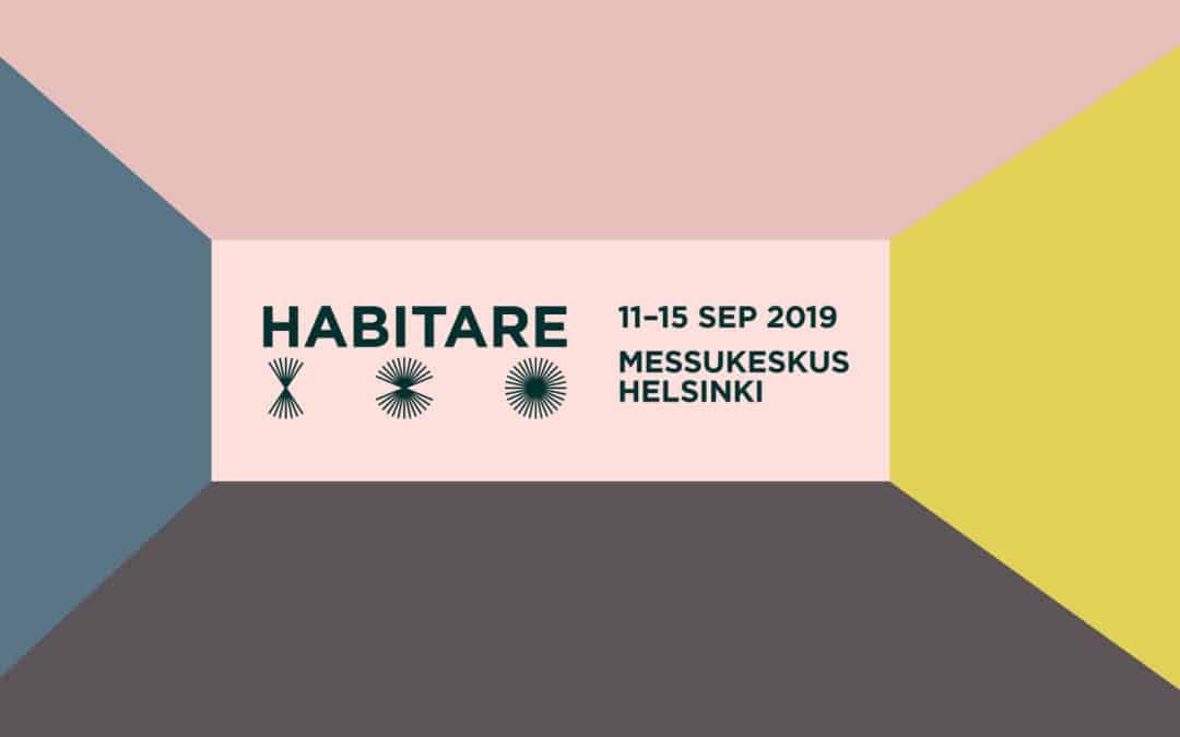 Design Market & Habitare eettisellä alueella